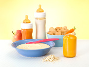 Alimentazione-prima-infanzia