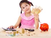 Bambini-e-denaro