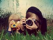 Bambini-fotografi