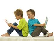 Bambini-grandi-lettori