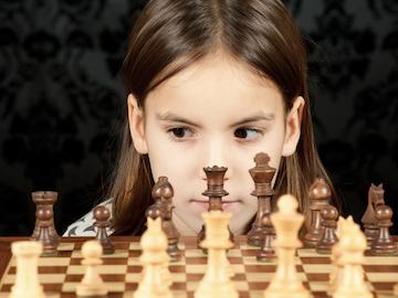 Bambini-scacchi