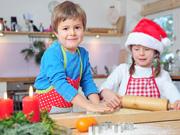Bambini_Cucina_Natale