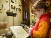 Bambini_museo