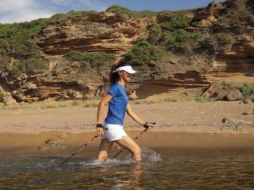 Beach-Walking