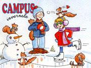 Campus-invernale