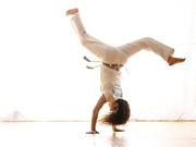 CapoeiraBambini