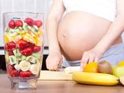 Colazione-gravidanza