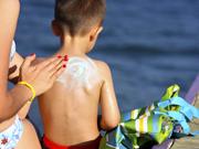 Creme-solari-bambini