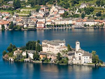 Lago-Orta