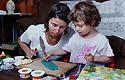 Mamma-che-dipinge