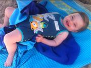 Neonato_spiaggia