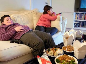 Obesita-lockdown