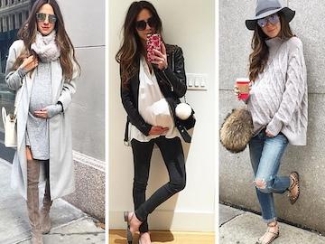 Outfit-gravidanza