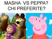 PeppaVSMasha