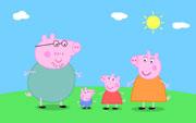 Peppa_Pig_famiglia