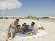 Picnic_spiaggia