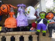 Pignatta-Halloween