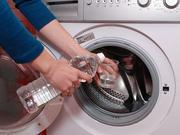 Pulizia-lavatrice