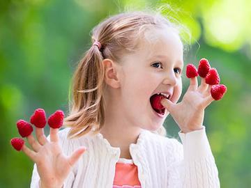 Snack-per-bambini