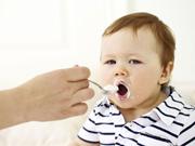 Svezzamento-yogurt