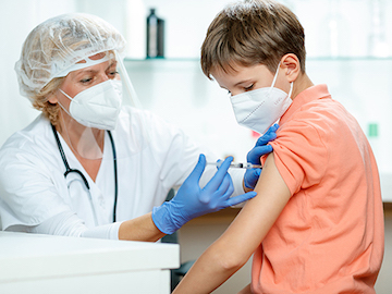 Vaccinazione-Covid-Bambini