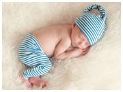 primo-mese-di-vita