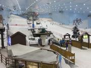skidome