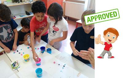 Pranzo Per Bambini 7 Anni : Bambinopoli centri estivi per bambini