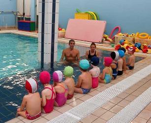 Gestisport bresso piscina comunale foglia - Piscina gestisport bresso ...