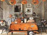 Decorazioni e addobbi fai da te per Halloween - Feste - Bambinopoli 3fcedec8dbcb