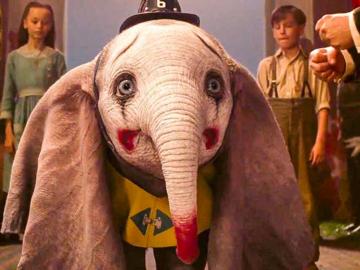 Dumbo-TimBurton
