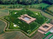 Labirinto-Fontanellato