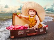 Oggetti-per-viaggiare-con-neonato