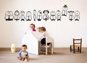 Casa moderna roma italy stanza neonato for Decorare stanza neonato