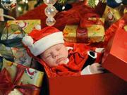 5 regali divertenti adatti a un neonato - Feste - Bambinopoli