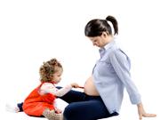 10 cose della seconda gravidanza che non hai fatto nella prima