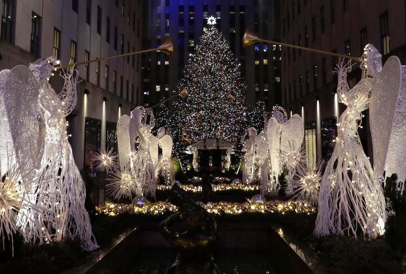 Disegni Di Natale Piu Belli