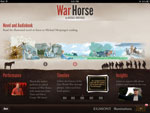 Applicazione per bambini War Horse