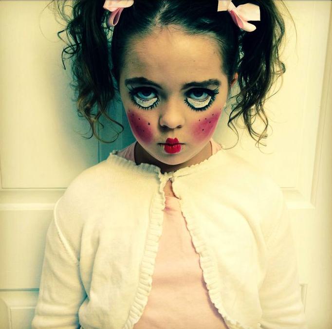 Vestiti Halloween.3 Costumi Di Halloween Da Realizzare In 10 Minuti Feste Bambinopoli