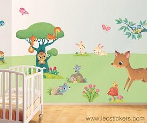 Decorare la cameretta del neonato neonato bambinopoli - Ikea mobili camera bambini ...
