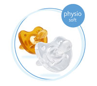 PHYSIO Chicco Gommotto