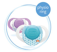 PHYSIO Chicco Ring