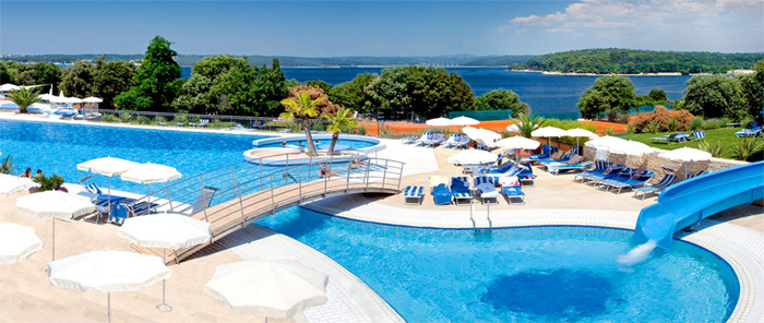 Croazia Vacanze Appartamenti