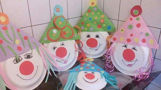 Decorazioni Carnevale Per La Casa.Decorazioni Per La Festa Di Carnevale Feste Bambinopoli