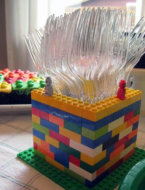 Top Festa a tema? Organizza un Lego Party - Feste - Bambinopoli OP43