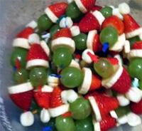 Menu Di Natale Per Bambini.Ricette Di Natale Preparate Dai Bambini Ricette E