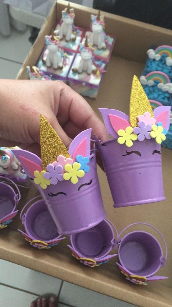 unicorno festa compleanno  Unicorno Party: come organizzare una festa a tema unicorno - Feste ...