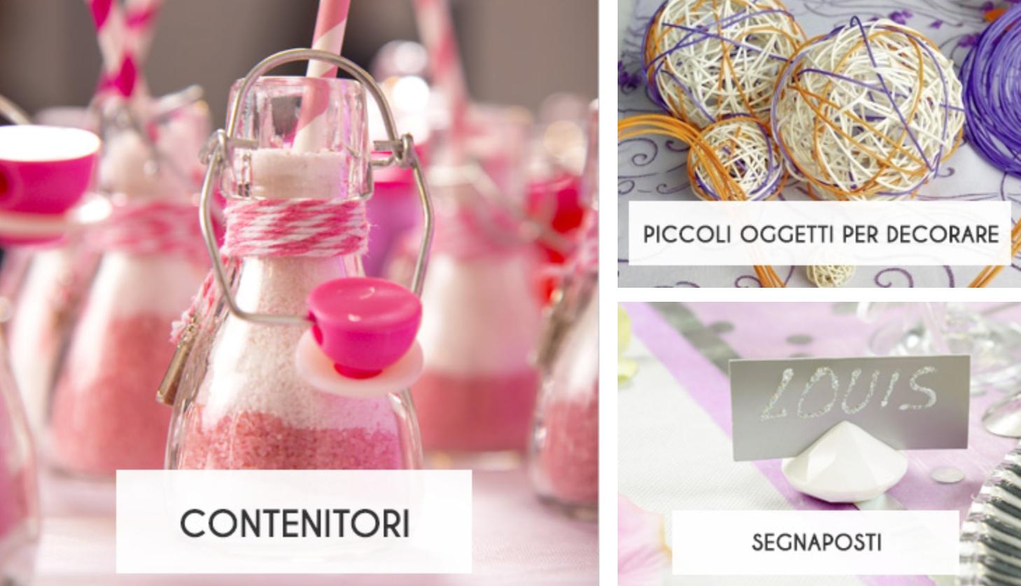 Decorazioni Per Feste Di Compleanno Roma : Le decorazioni per la feste di compleanno? si comprano online