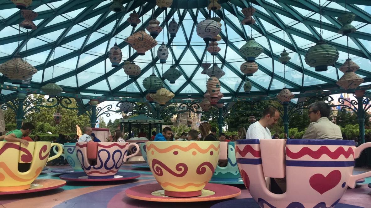 Disneyland Paris Hotel Camere : Cose da fare assolutamente a disneyland paris vacanze